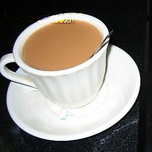 奶茶的做法