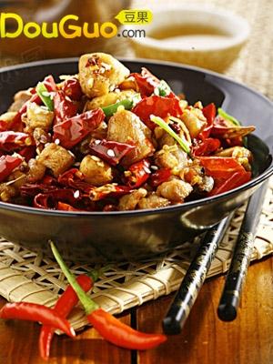春节美食—百里挑一辣子鸡的做法