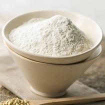 荞麦粉的做法大全