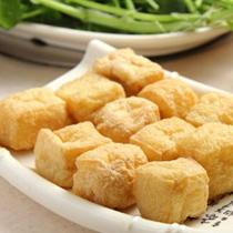油豆腐的做法大全