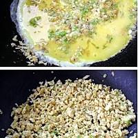 西葫芦鸡蛋虾皮饺子的做法图解3