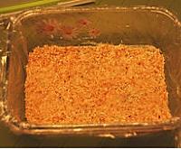 芒果草莓冰糕的做法图解2