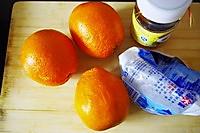 甜橙蜜茶的做法图解1