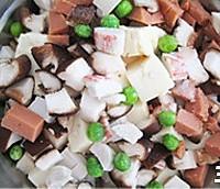 三鲜豆腐锅的做法图解3