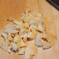 蒜味香芹土豆丝的做法图解3