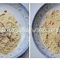 夏天小食:糯米甜糍粑的做法图解7