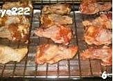 双味烤翅的做法图解5