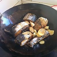 红烧鲅鱼的做法图解3