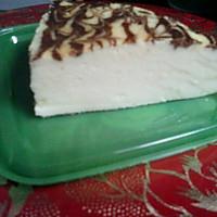 大理石重乳酪蛋糕的做法图解1