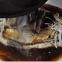 火腿蒸鳊鱼的做法图解6