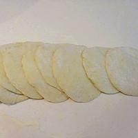 咸蛋黄流沙包的做法图解6
