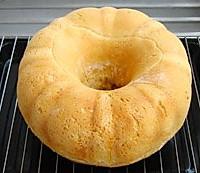 肉松咕咕霍夫面包的做法图解8
