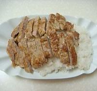 黑胡椒牛排饭的做法图解13