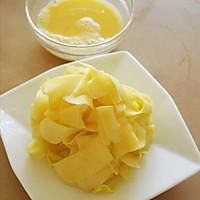 南瓜也可以这样吃 -- 5分钟速成的清甜软嫩南瓜