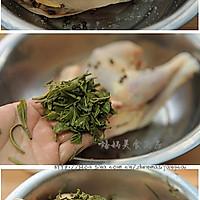 茶香脆皮鸡的做法图解3