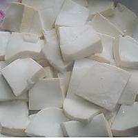 青菜豆腐汤的做法图解3