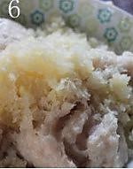 蟹籽鱼蛋的做法图解6