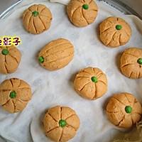 金桔豆沙包的做法图解6