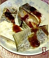 糖醋腊鱼的做法图解3