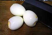 鸡蛋三明治的做法图解1