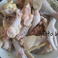 山珍焖啤酒鸡的做法图解7