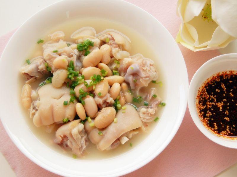 怎么开花店_川味蹄花汤怎么做_川味蹄花汤的做法_小蕙的厨房_豆果美食