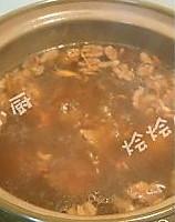 核桃虫草花骨头汤的做法图解3