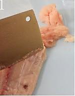 蟹籽鱼蛋的做法图解1