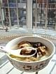 美容养颜汤——香菇鸡汤——春季美食的做法图解5