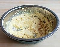 椰蓉奶酪饼干的做法图解1