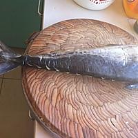 红烧鲅鱼的做法图解2
