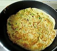 营养早餐---玉米鸡蛋饼的做法图解6