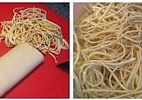 大煮干丝的做法图解1
