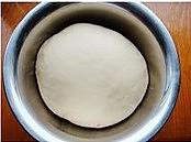 毛毛虫面包的做法图解2