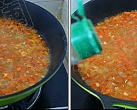 番茄洋葱汤的做法图解4