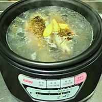 美味鲫鱼汤的做法图解3