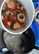 5分钟的降低胆固醇且减肥食谱——水果燕麦冰粥的做法图解4