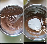 榛子咖啡巧克力慕斯的做法图解8