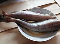 麻辣鳕鱼的做法图解1