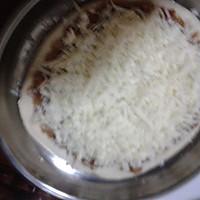 金枪鱼火腿披萨的做法图解7