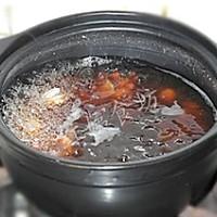 莲子百合红豆粥的做法图解5