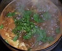 酸辣汤的做法图解10