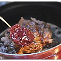 桂花果香牛肉的做法图解10