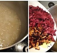 紫薯银耳汤的做法图解3