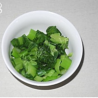 鸭血豆腐汤的做法图解8