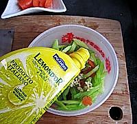 芝麻拌芹菜的做法图解8