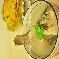 美味鲫鱼汤的做法图解4