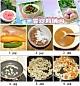 天然色素:紫薯面条的做法图解9