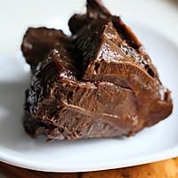 酱香牛肉的做法图解6