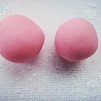 白色 情人节——巧克力玫瑰花束(附包装法)的做法图解8